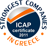 ICAP Certificate Markopoulos SA